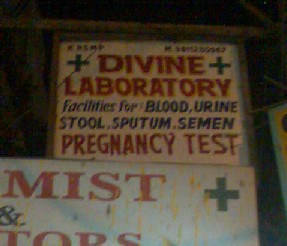 divine clinic
